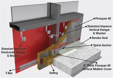 impasse 174 mineral wool insulation hanger system owens