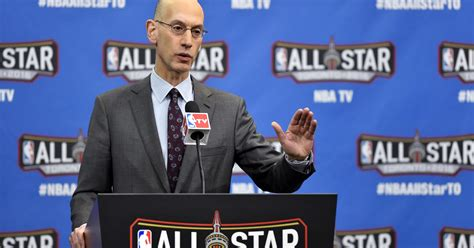NBA Pulls 2017 All-Star Game from Charlotte | SLAM