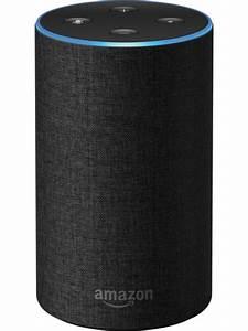 Magenta Smart Home Amazon Echo : amazon echo 2 generation anthrazit stoff amazon ~ Lizthompson.info Haus und Dekorationen
