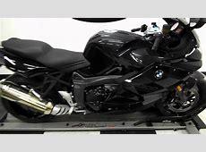 2014 BMW K1300S Black used motorcycle for sale Eden