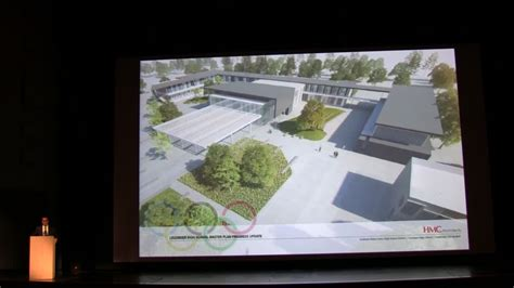 leuzinger high school master plan centinela valley union high school