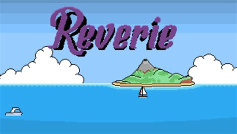 The X Reverie Ios And Android Will Be Free To Play With In App Purchases It An Original Story Voices From Animes Cast Reverie Sur Playstation 4 Jeuxvideo