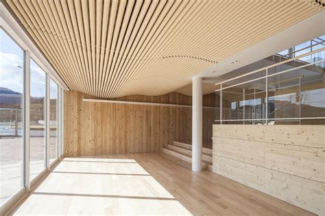 gallery of jr onagawa station shigeru ban architects 4
