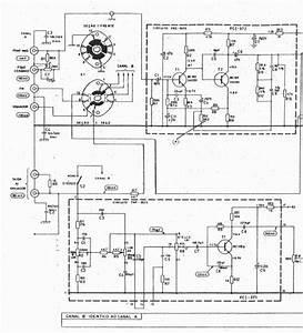 Esquema El U00e9trico  Gradiente Amplificador Lab