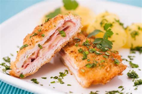 cuisine az recettes recherche recette escalopes jambon fromage les meilleures recettes