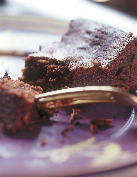 recette cuisine gateau chocolat gâteau au chocolat à la crème de riz pour 6 personnes recettes à table
