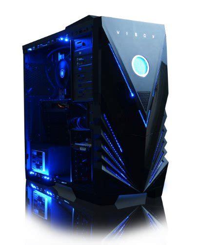 ordinateur de bureau windows 8 ordinateur de bureau vibox sharp shooter 7xw 4 0ghz