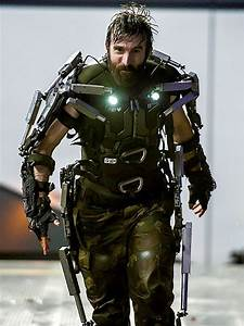 12 best images about Exoskeleton Concept / Design on ...