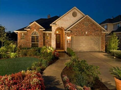 16 Best Images About I Love All Brick Homes On Pinterest