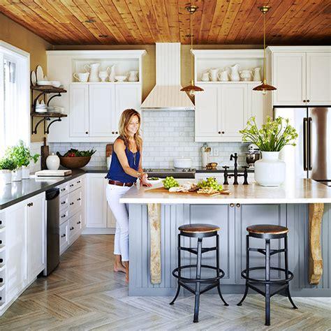 14 Bistro And Restaurantstyle Kitchens