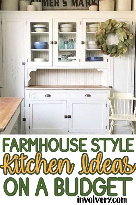 26+ Pleasing Kitchen Decor Diy Ideas