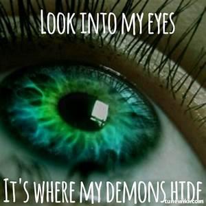 Imagine dragons Demons quote lyrics | Quotes | Pinterest ...