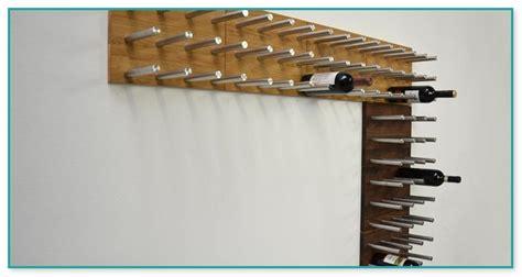 bücherregal für die wand weinregal f 252 r die wand