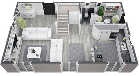 modele de cuisine provencale modèle villa traditionnelle 100m2 à étage réalisable dans le luberon fuchsia azur logement