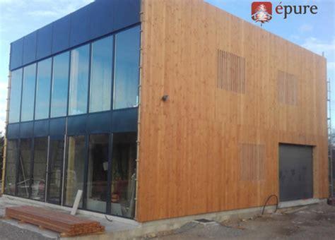 construction bureau construction bureau ossature bois toulouse epure bois