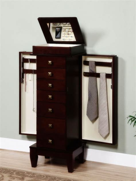 Mens Armoire by Marvellous Looking Mens Valet Armoire Furniture Ideas