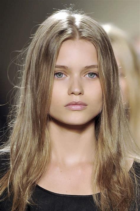 2014 Küllü Saç Renkleri  Bakımlı Kadın