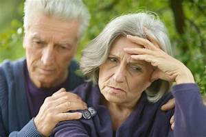 Estranged middle-aged sons leave parents feeling abandoned ...  Sad