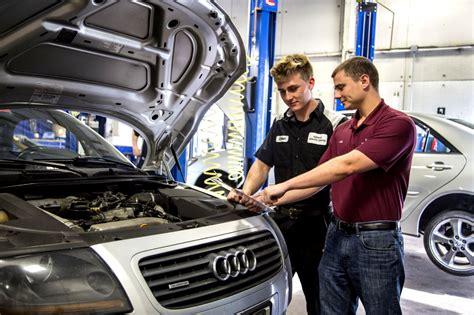 Auto Mechanic - Apply for this Job in Redding CA