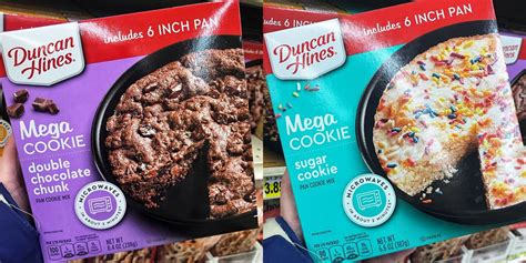 Bake perfectly moist cake with duncan hines cake mixes. Duncan Hines Cake Mix Cookies - Carrot Cake Cookie Cups ...