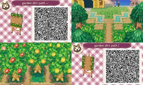 New Leaf & Hhd Qr Code Paths