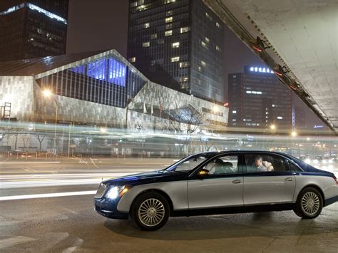 Maybach 62 Car by Maybach 62 S 2011 Car Picture 07 Of 42 Diesel
