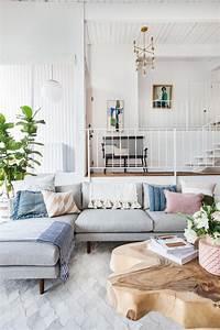 Light Und Living : light and airy living room inspiration eieihome ~ Eleganceandgraceweddings.com Haus und Dekorationen