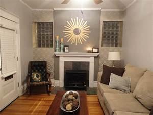 Wandfarbe Gold Metallic : wandfarbe grau ist der neue trend in der zimmergestaltung ~ Frokenaadalensverden.com Haus und Dekorationen