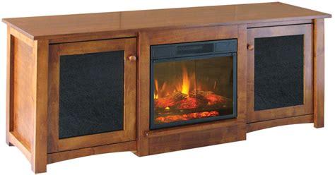 flint fireplace amish furniture designed