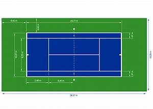 Pin Tenniscourt on Pinterest