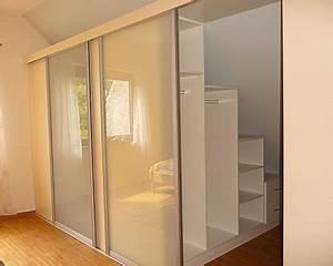 Schrank Unter Schräge : schrank dachschr ge ~ Michelbontemps.com Haus und Dekorationen