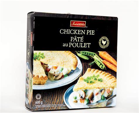 meilleur pate au poulet les p 226 t 233 s au poulet au banc d essai le journal de montr 233 al