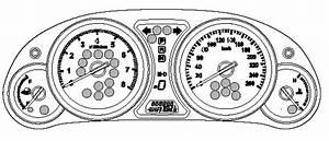 Warning  Indicator Lights - Driving Your Mazda - Mazda 6 Owners Manual - Mazda6