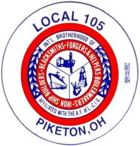 Boilermakers Local 105 Union