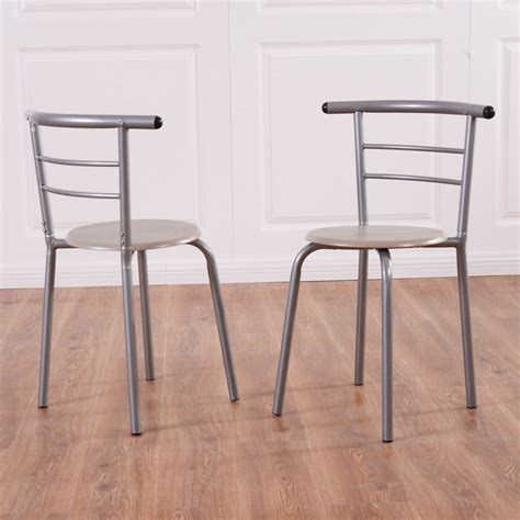 Small Outdoor Table And Chair Set by 3pcs Bistro Dining Set Small Kitchen Indoor Outdoor Table