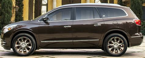 whats     buick enclave