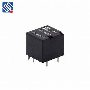 China Mini Iso Relay Manufacturers And Suppliers