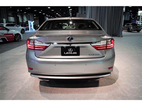 lexus hybrid 2016 2016 lexus es hybrid pictures 2016 lexus es hybrid 36 u