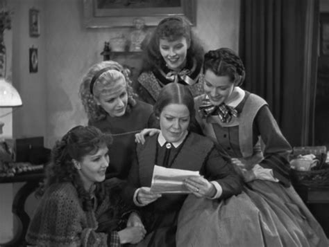 Katharine Hepburn Little Women 1933