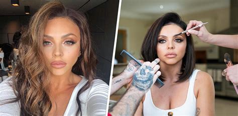 Little Mix's Jesy Nelson Reveals She Attempted Suicide ...