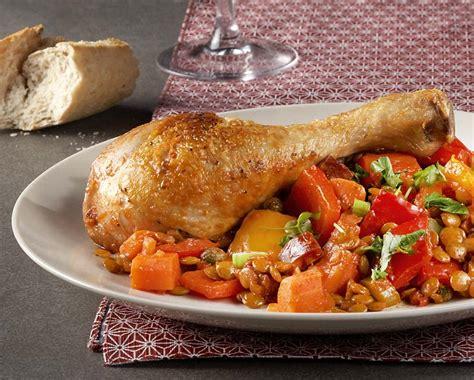 pot au feu poulet pot au feu de poulet au chorizo colruyt