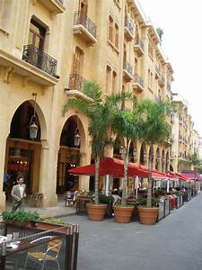 Filebeirut Lebanon The Paris Of The East November