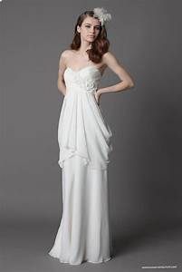 choose your fashion style casual wedding dresses for With casual dress for wedding