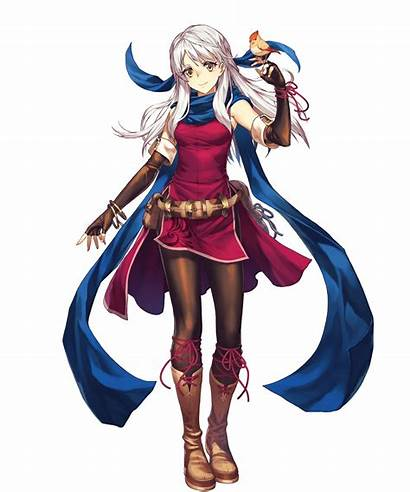 Micaiah Gamepress Emblem Fire Heroes Hero Wiki