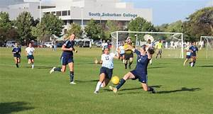 Women's Soccer - South Suburban College