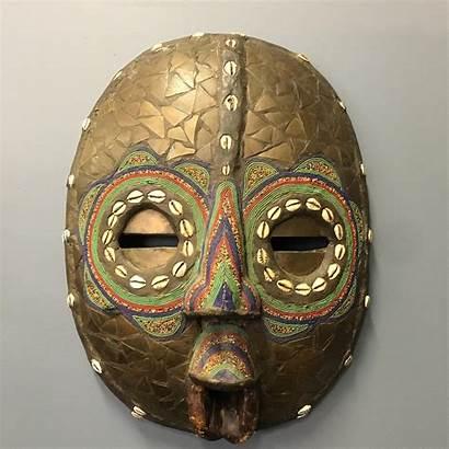 Masks African Google Brief Mali Nigeria
