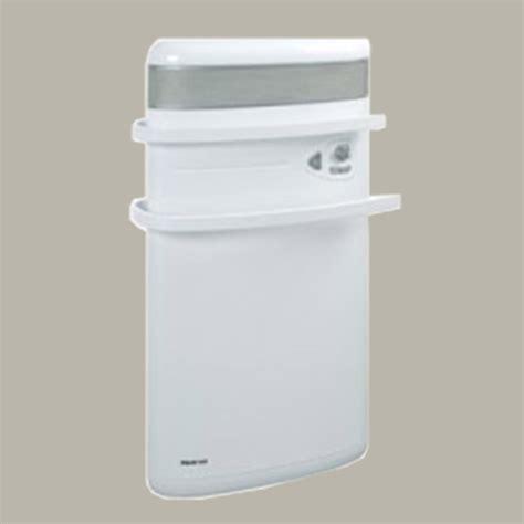 radiateur electrique salle de bain soufflant radiateur cc bain blanc 1400w soufflant noirot