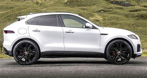 2018 Jaguar E Pace Price Release Date Petalmistcom