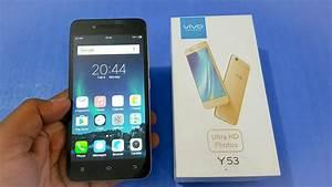 Vivo Y53 Full Review