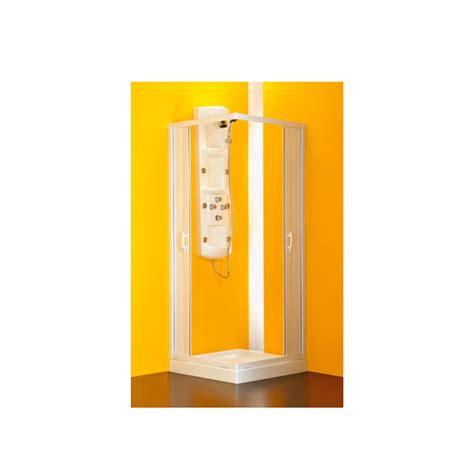 cabina doccia angolare cabina doccia kappa apertura angolare vendita